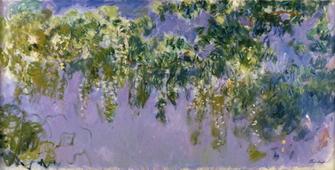 Wisteria, 1917-20
